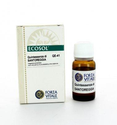 Quintessenza di Santoreggia - 10 ml.