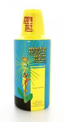 Resolutivo Regium - Integratore Alimentare 600 ml