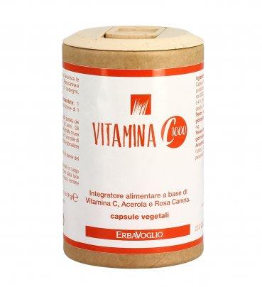 Vitamina C 1000 - 60 Capsule
