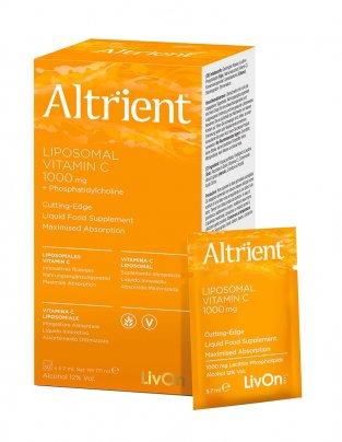 Vitamina C Liposomiale - Altrient