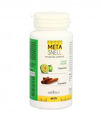 Meta Snell Diet Complet - Integratore Dimagrante