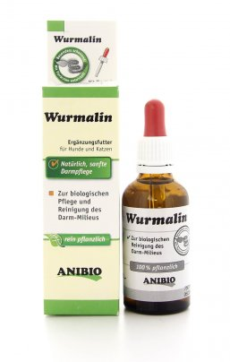 Integratore Intestinale prevenzione vermi - Wurmalin