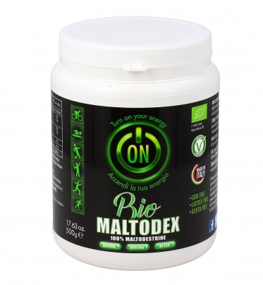 On - Maltodex Bio