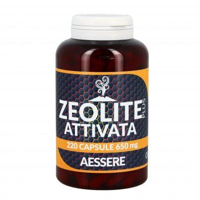 Zeolite Plus Attivata in Capsule