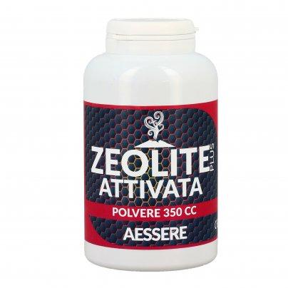 Zeolite Plus Attivata in Polvere 350 CC