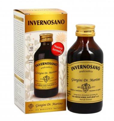 Invernosano - Liquido Analcolico