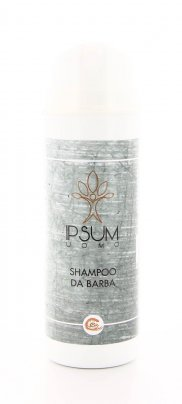 Ipsum Uomo - Shampoo da Barba