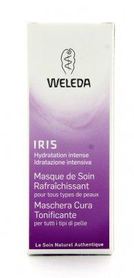 Iris - Maschera Cura Tonificante