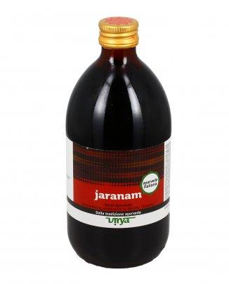 Decotto Jaranam