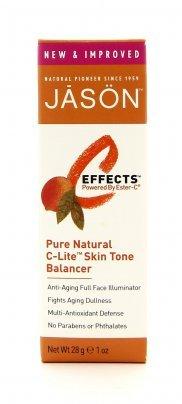 Ester C - Pure Natural C-lite - Skin Balancer - Anti Macchie Cutanee