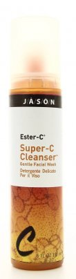 Ester C - Super C Cleanser - Detergente Delicato per il Viso