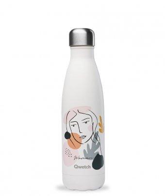 Bottiglia Termica - Woman