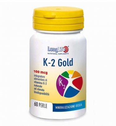 K-2 Gold 60 Perle  - 943328120