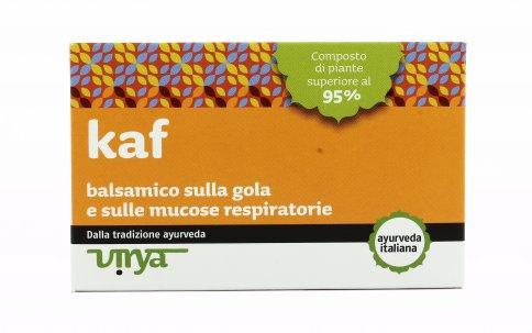 Balsamico per la Gola - Kaf