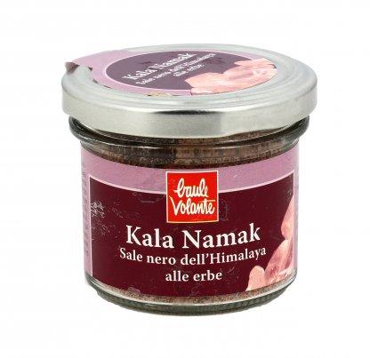 Sale Nero dell'Himalaya alle Erbe - Kala Namak