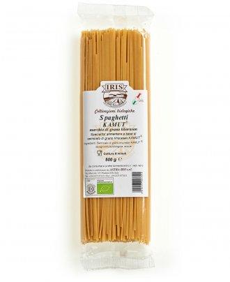 Spaghetti di KAMUT® - grano khorasan