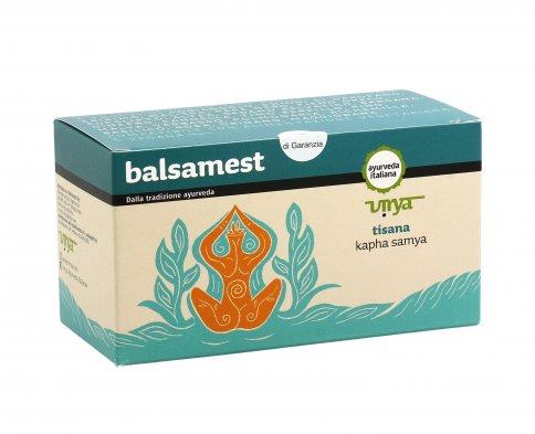 Tisana Balsamest - Kapha Samya