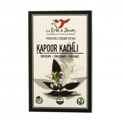 Kapoor Kachli - Erbe Trattanti