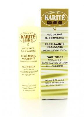 Bio Mix Oil - Olio Lavante Rilassante 150 ml