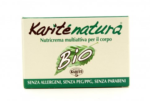 Karite' Natura Bio - Corpo