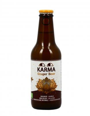 Bibita Gassata con Zenzero - Karma Ginger Beer