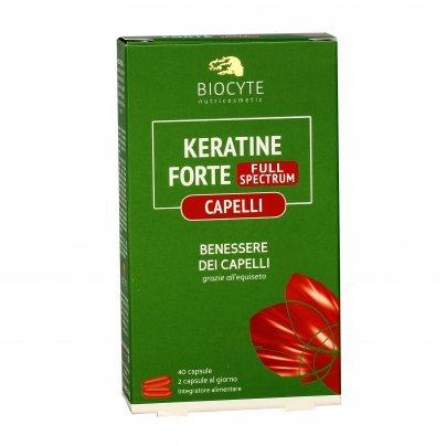 Keratine Forte
