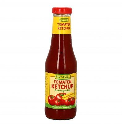 Ketchup Biologico in Vetro