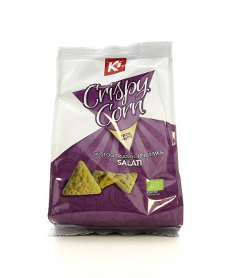 Cripsy Corn - Mais con Sale