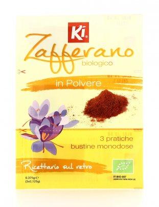 Zafferano in Polvere Bio