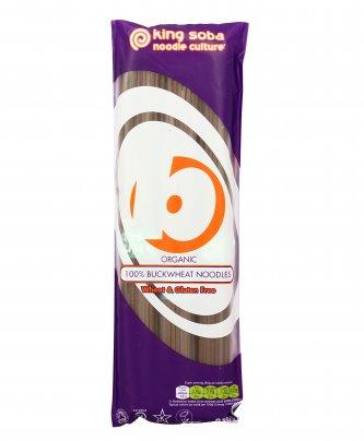 Noodles 100% Grano Saraceno Bio