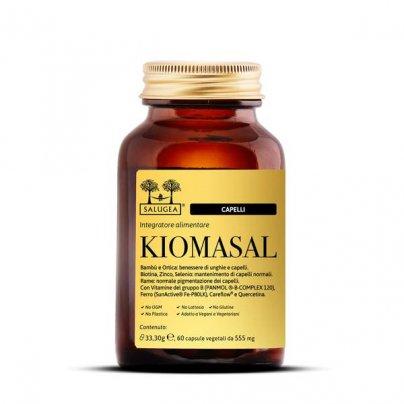 Kiomasal - Integratore per Capelli, Pelle e Unghie