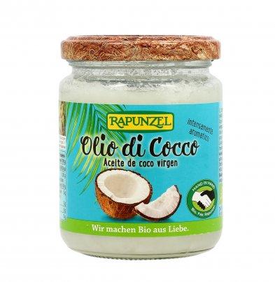 Olio di Cocco - Kokosol Nativ 200 g. (216 ml)
