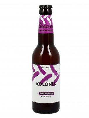 "Birra Biologica Artigianale ""Kolonia"""