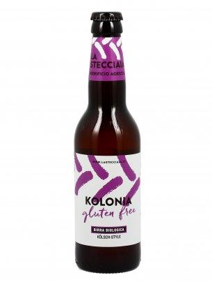 Birra Biologica Senza Glutine - Kolonia