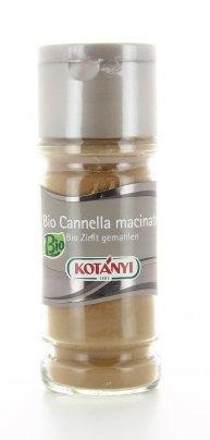 Bio Cannella Macinata