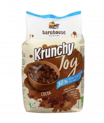 Muesli Croccante di Avena e Cacao - Krunchy Joy Cocoa
