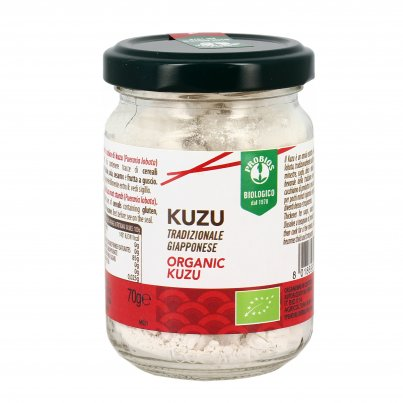 Kuzu Tradizionale Giapponese - Addensante Naturale Bio