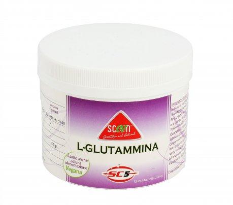 L-Glutammina