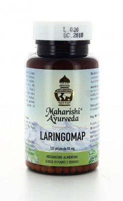 Laringomap - Maharishi Ayurveda