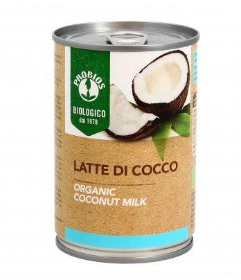 Latte di Cocco Bio