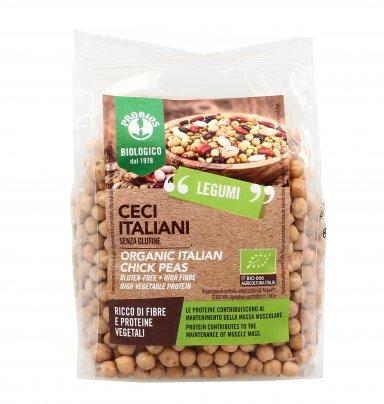 Ceci Bio Italiani - Senza Glutine