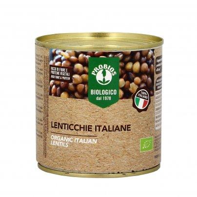 Lenticchie Italiane Bio