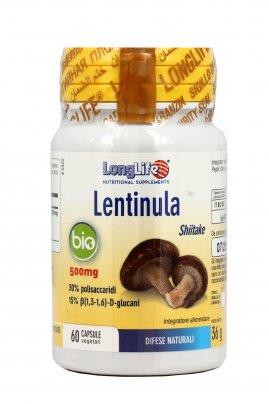 Lentinula Bio