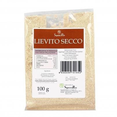 Lievito Secco Istantaneo