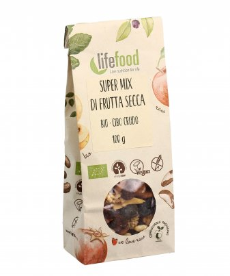 Frutta Secca - Supermix