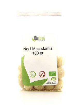 Frutta Secca - Noci di Macadamia