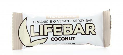 Barretta al Cocco - Lifebar 47 gr.