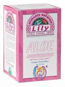 Lily® Aloe Arborescens Foglia Fresca 500 ml