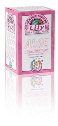 Lily® Aloe Arborescens Foglia Fresca 250 ml