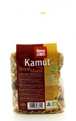 KAMUT® - grano khorasan Royal Muesli